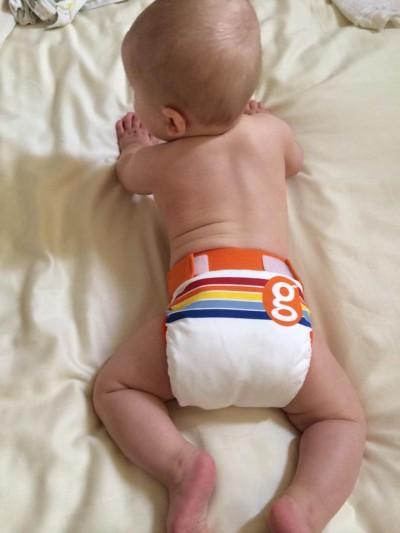 alex diaper